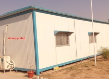 puff panel porta cabin